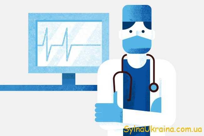 можливості медицини в Україні