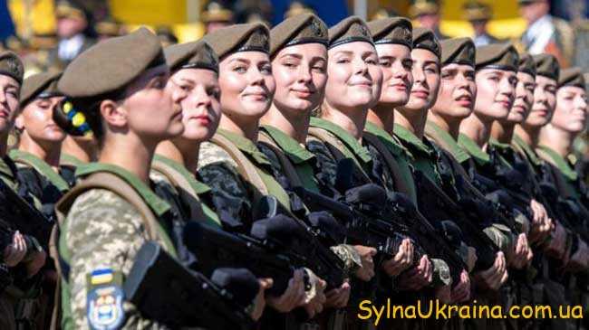 Зарплата військовим у 2020 році в Україні