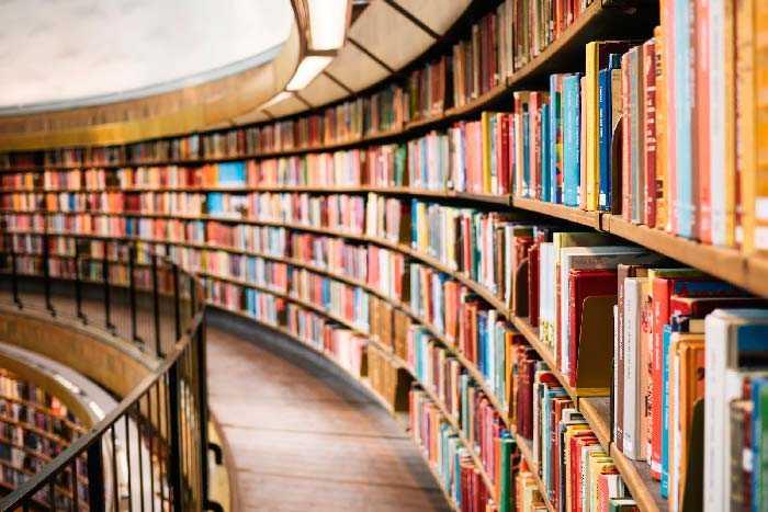 план бібліотекаря